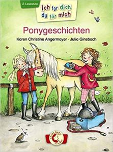 Ich für dich, du für mich - Ponygeschichten-300hoch