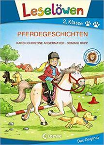 Leselöwen - Pferdegeschichten-300hoch