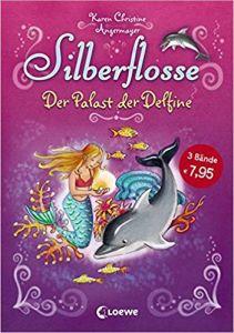 Silberflosse - der Palast der Delfine-300hoch