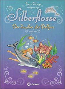 Silberflosse - der Zauber der Delfine-300hoch