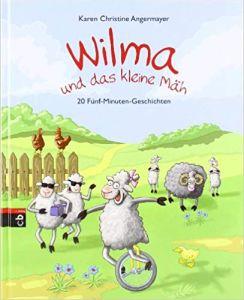 Wilma und das kleine Mäh-300hoch